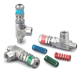 proportional-relief-valve
