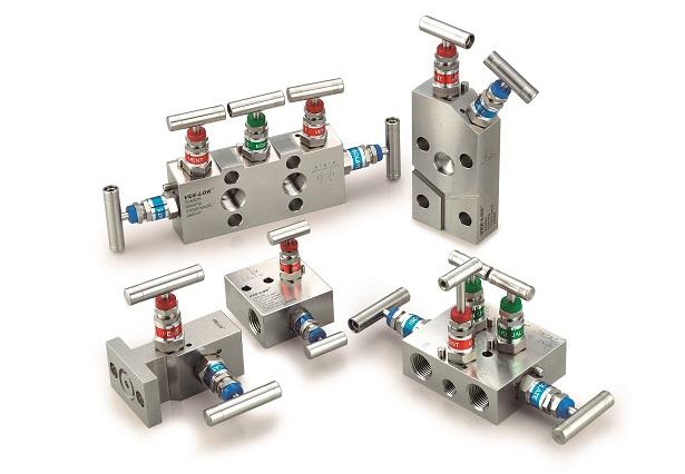 instrument - valve
